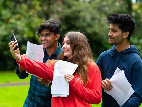 A-level results day: How to apply through clearing if you don't get the results you wanted