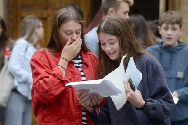 GCSE results 2019 released on Thursday August 22