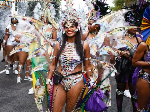 When is Notting Hill Carnival 2019?