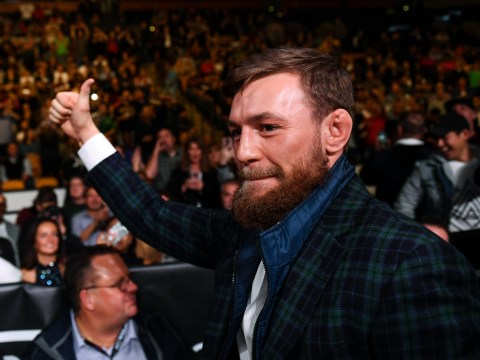 Michael Bisping dismisses Conor McGregor's 'PR campaign' after pub attack video