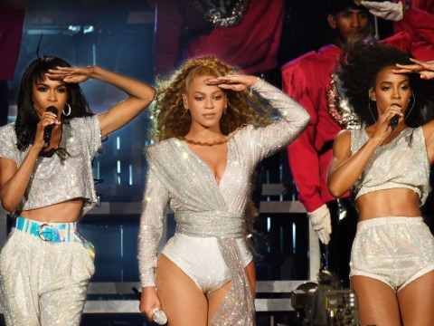 Kelly Rowland has no idea about potential Destiny's Child reunion world tour which is heartbreaking