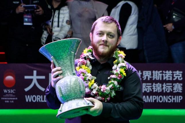International Championship snooker 2019 draw, schedule, UK times, TV