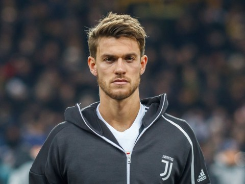 Arsenal submit new bid to sign Daniele Rugani from Juventus after agreeing personal terms