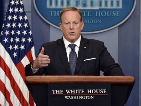 Sean Spicer defends himself over Dancing With The Stars backlash