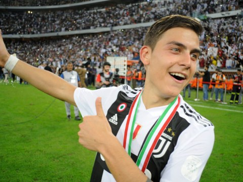 Manchester United agree to pay Paulo Dybala huge salary as he prepares for crunch Maurizio Sarri talks
