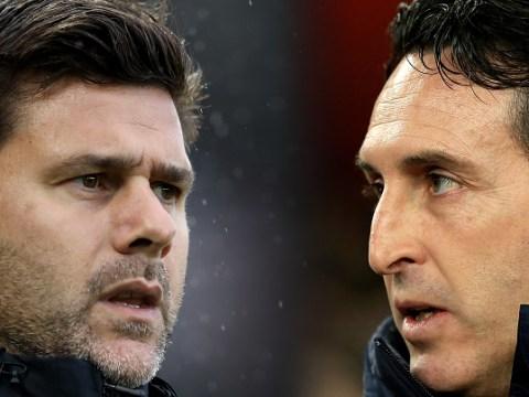 Arsenal or Tottenham? Charlie Nicholas makes prediction for north London derby
