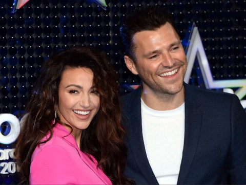 Brassic star Michelle Keegan turns nose up at husband Mark Wright's Essex habits