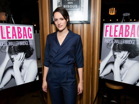 Phoebe Waller-Bridge is writing a film she plans to direct and we can see the Oscar nods already