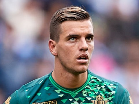 Tottenham confirm loan signing of Real Betis playmaker Giovani Lo Celso