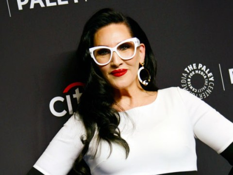 Trained dancer Michelle Visage doesn't have Strictly Come Dancing advantage as she laughs off 'curse'