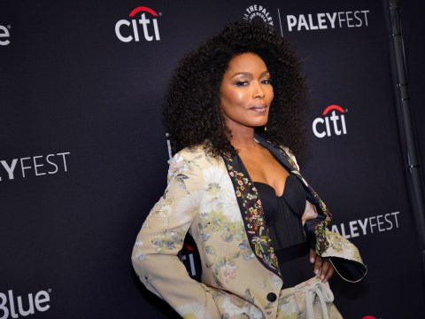 Black Panther's Angela Bassett hasn't seen Avengers: Endgame because it's just too long