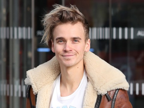 When will Joe Sugg be performing in Waitress in London and how to get tickets?