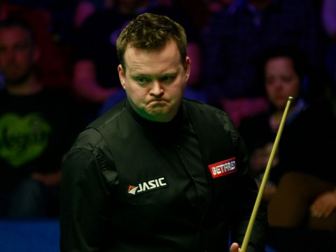 Shaun Murphy survives two 'crazy' games to set up Neil Robertson clash at International Championship