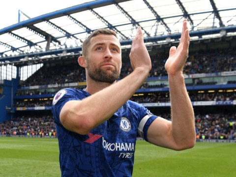 Darren Bent 'surprised' Arsenal have not launched summer move for former Chelsea captain Gary Cahill