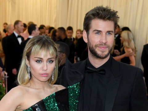 Miley Cyrus 'blames split on Liam Hemsworth partying' amid claims he 'wanted her to settle down'