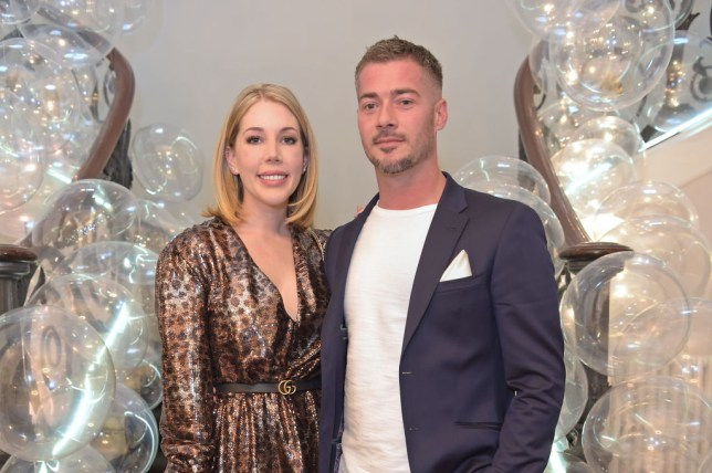 Who is Katherine Ryan's partner, daughter and what is her net worth?