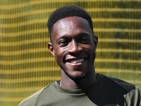 Watford complete the signing of former Arsenal and Manchester United striker Danny Welbeck