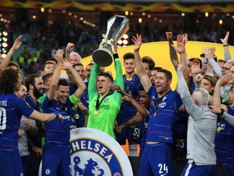 Which teams can Chelsea get in the Champions League group stage draw?