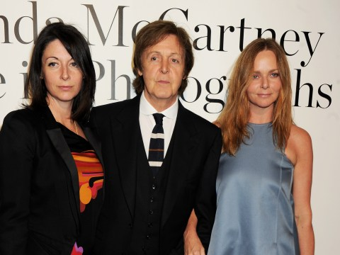 Sir Paul McCartney calls London 'scary' as he says grandson was mugged at knifepoint