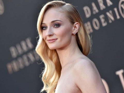 Sophie Turner feels 'a little defensive' about backlash to Game Of Thrones ending