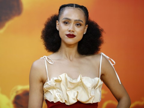 Nathalie Emmanuel explains how The Dark Crystal: Age Of Resistance touches on racism as she calls for fans to 'unify'