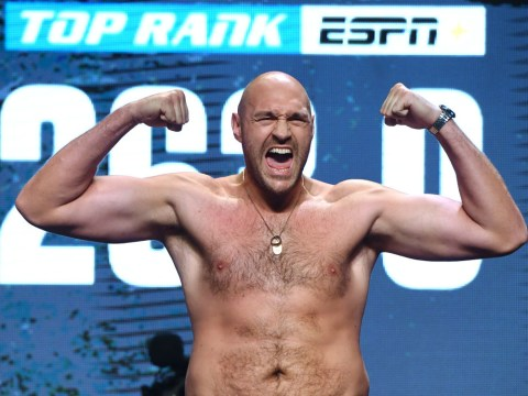 Tyson Fury says 'nobody likes Anthony Joshua anymore' after losing to 'little fat guy' Andy Ruiz