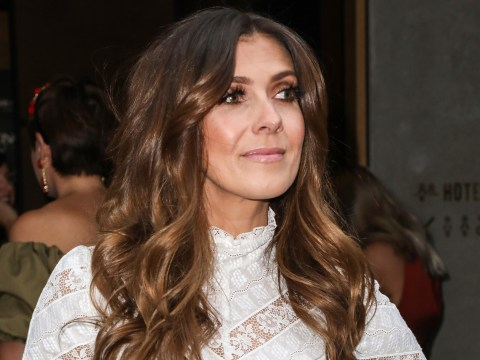 Coronation Street star Kym Marsh underwent mammogram after breast pain