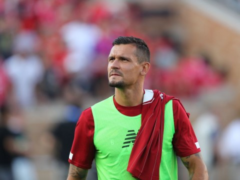 Why Dejan Lovren's move from Liverpool to Roma is being held up