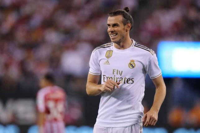 Hasil gambar untuk Gareth Bale