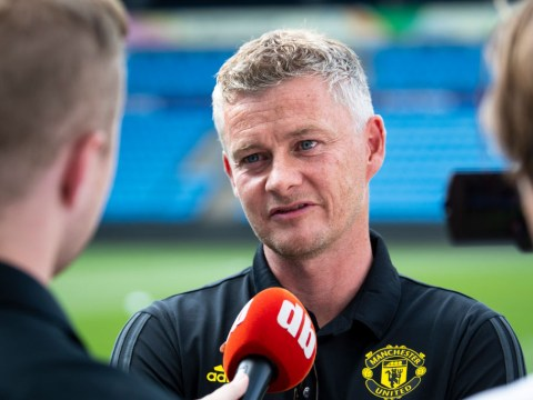 Ole Gunnar Solskjaer speaks out on Manchester United transfer plans amid Maguire and Dybala links