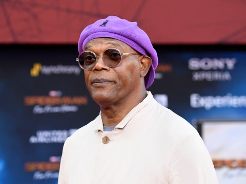 Samuel L Jackson has most Samuel L Jackson response to Martin Scorsese's comments on Marvel