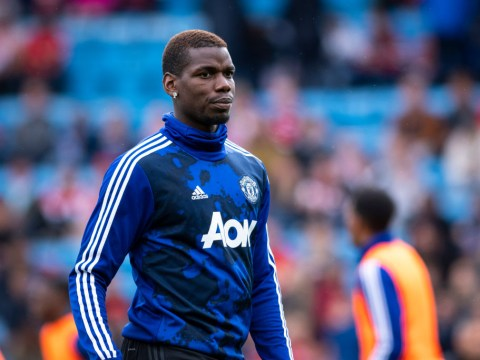 Juventus hatch plan to sign £150m Manchester United midfielder Paul Pogba