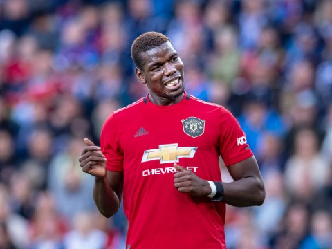 Juventus planning transfer deadline day bid for Paul Pogba but Man Utd will stand firm