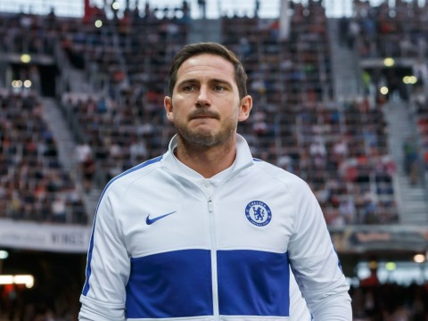 Chelsea manager Frank Lampard reveals his 'concern' after Christian Pulisic stars in Salzburg victory