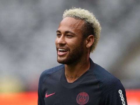 Paris Saint-Germain demand £154m plus Ivan Rakitic and Ousmane Dembele for Neymar