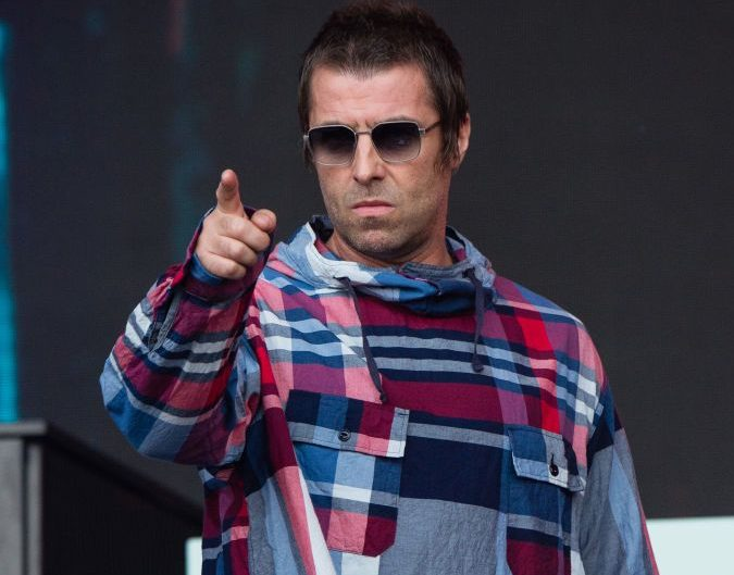 Fans flog Liam Gallagher's trainers for £1,000 after shoe