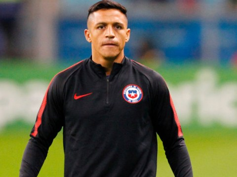 Manchester United balk at Inter's offer to pay half of Alexis Sanchez's wages during loan