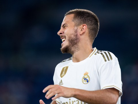 Eden Hazard cannot match Cristiano Ronaldo at Real Madrid, claims Predrag Mijatovic