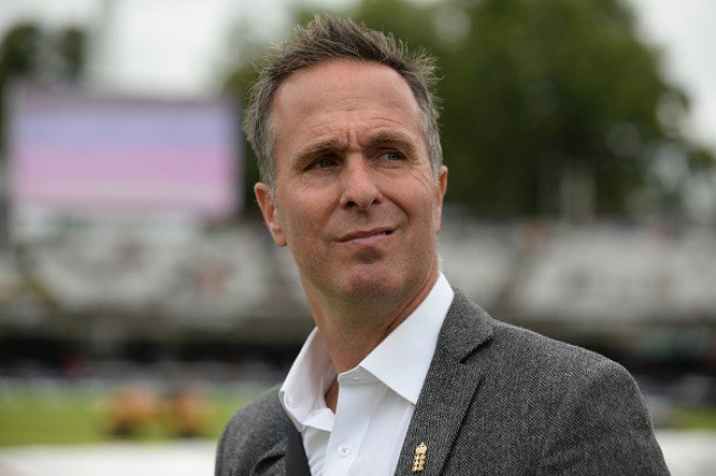 Michael Vaughan insists England can win the second Test and level the Ashes series