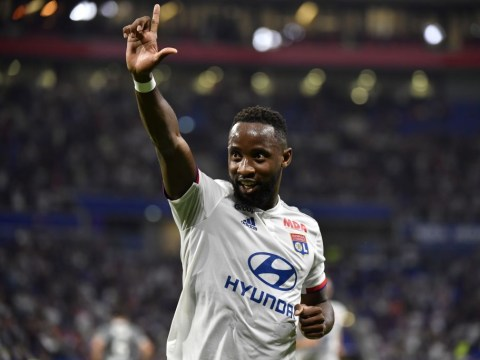 Lyon chief sends message to Manchester United over Moussa Dembele pursuit