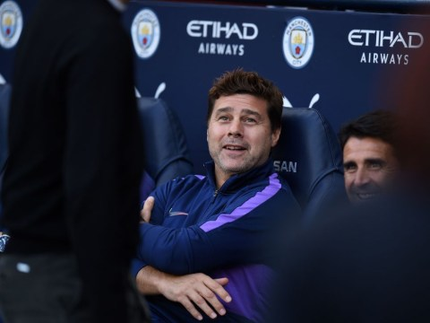 Mauricio Pochettino speaks out on speculation he will quit after north London derby against Arsenal