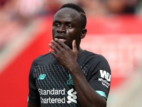 Liverpool star Sadio Mane admits he's 'jealous' that Watford signed Ismaila Sarr