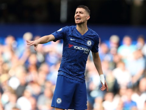 Cesar Azpilicueta, Willian and Jorginho need to step up for Chelsea, says Jamie Carragher