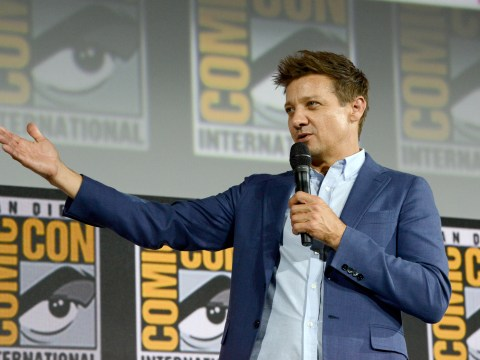 Avengers' Jeremy Renner furious as he demands Sony return Spider-Man to Marvel and Stan Lee
