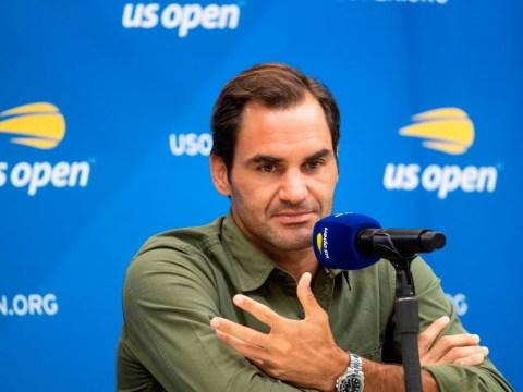 How 'upset' Roger Federer overcame heartbreak of Wimbledon final defeat to Novak Djokovic