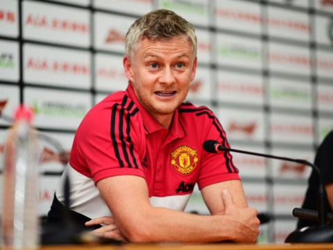 Man Utd boss Ole Gunnar Solskjaer still hoping for two more signings this summer