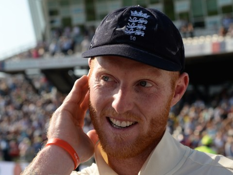 Ben Stokes backs Joel Wilson over Ashes LBW decision: 'DRS got it wrong'