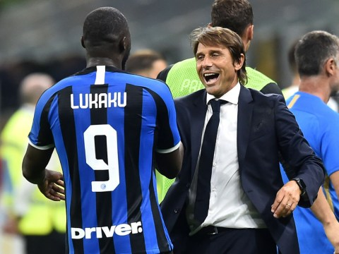 Antonio Conte takes subtle dig at Manchester United over Romelu Lukaku transfer
