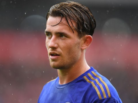 Chelsea boss Frank Lampard wants Ben Chilwell as first signing once transfer ban lifted