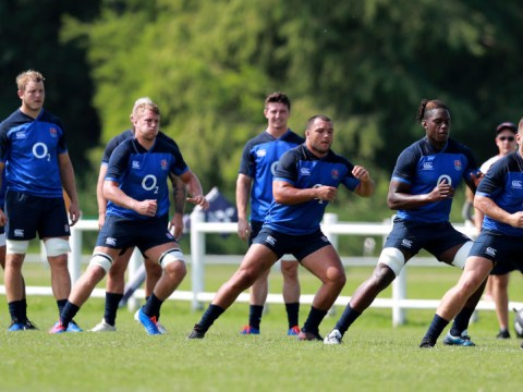 England stars suffering staggering weight loss during Eddie Jones boot camp sessions